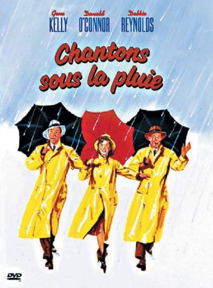 N°10 - Chantons sous la pluie