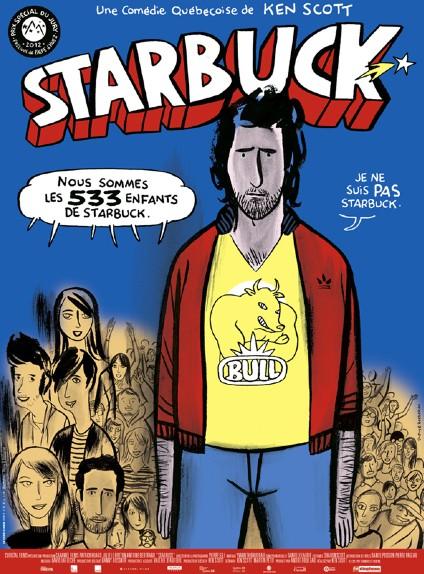 N°11 - Starbuck