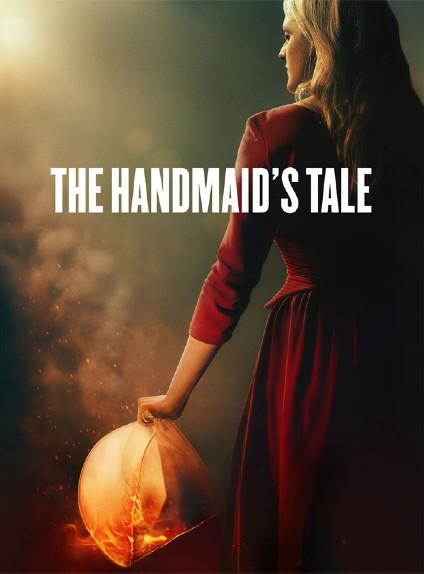 N°25 - The Handmaid's Tale