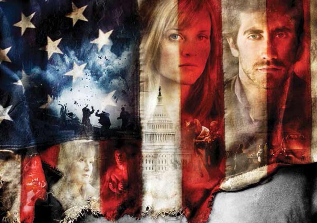 """Reese Witherspoon et Meryl Streep dans """"Détention secrète"""""""
