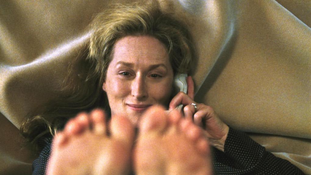 15. Adaptation (2003) de Spike Jonze