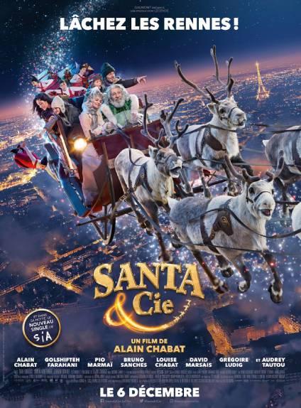 N°24 - Santa & Cie