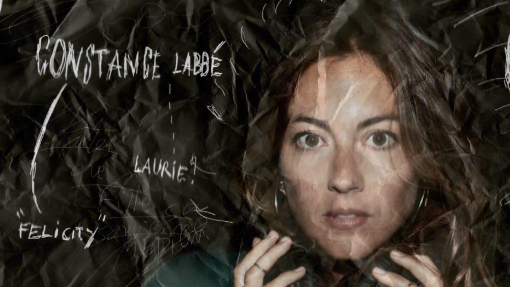Constance Labbé