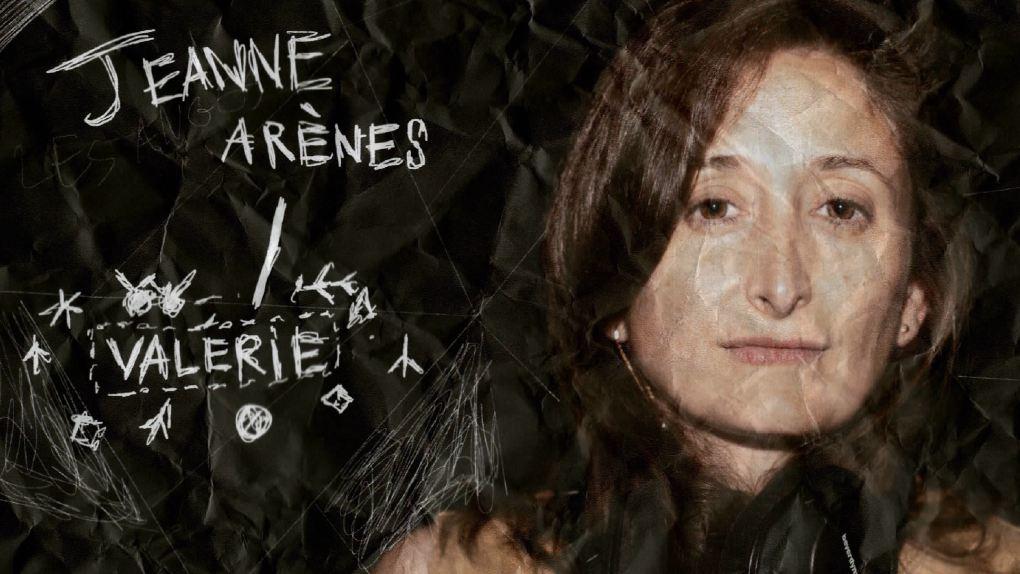 Jeanne Arènes