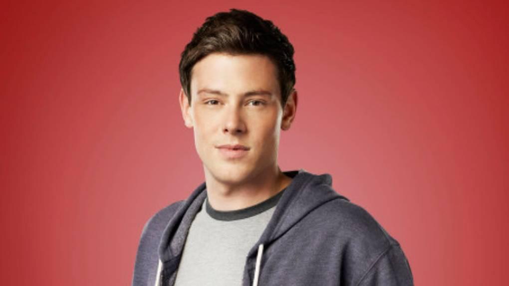Cory Monteith (Glee)