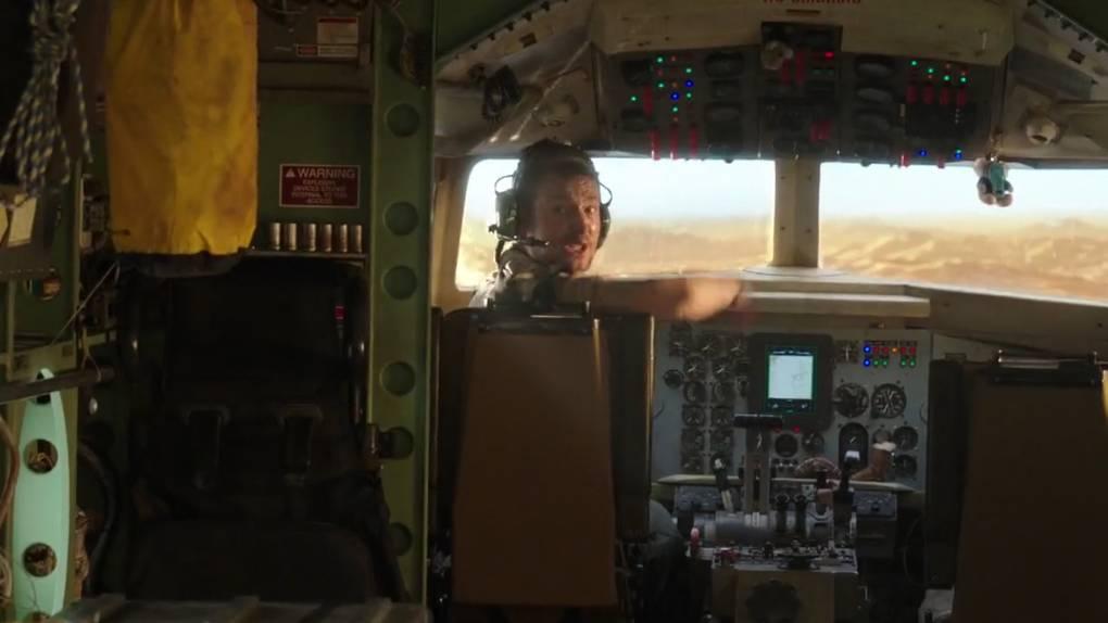 Un pilote bien connu
