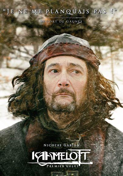 Bohort (Nicolas Gabion)
