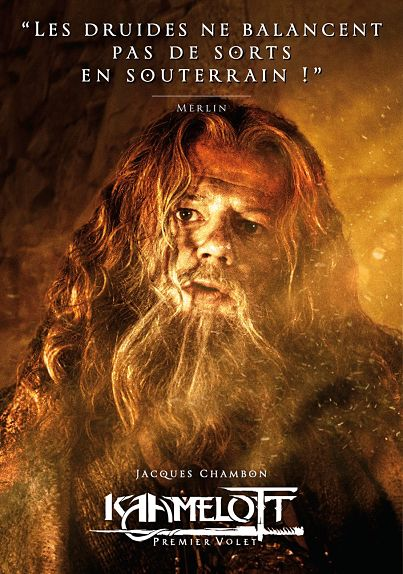 Merlin (Jacques Chambon)