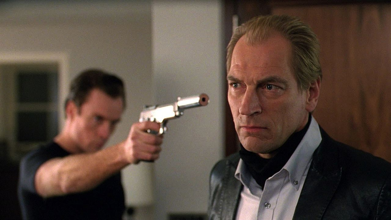 Deadly Game : Photo Julian Sands