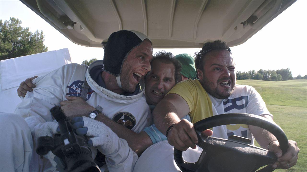 N'importe qui : Photo Alban Ivanov, Rémi Gaillard, Sylvain Katan