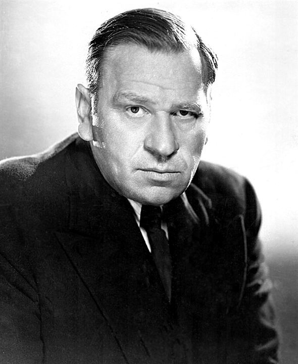 Affiche Wallace Beery