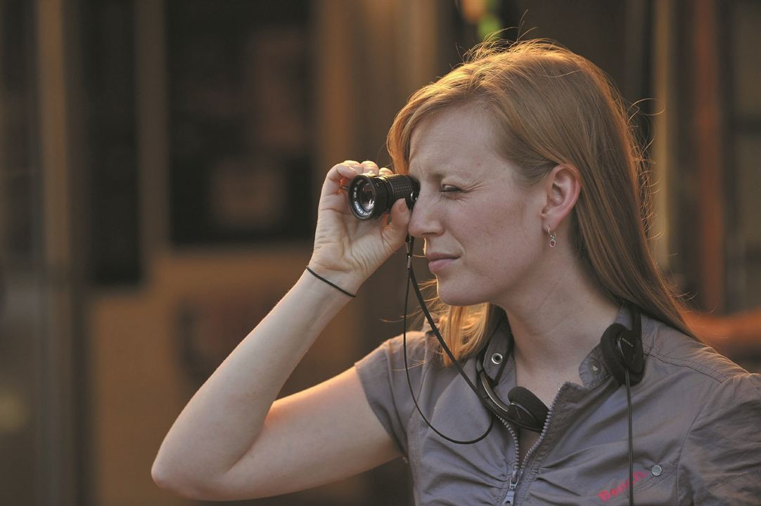 Stories We Tell : Photo Sarah Polley