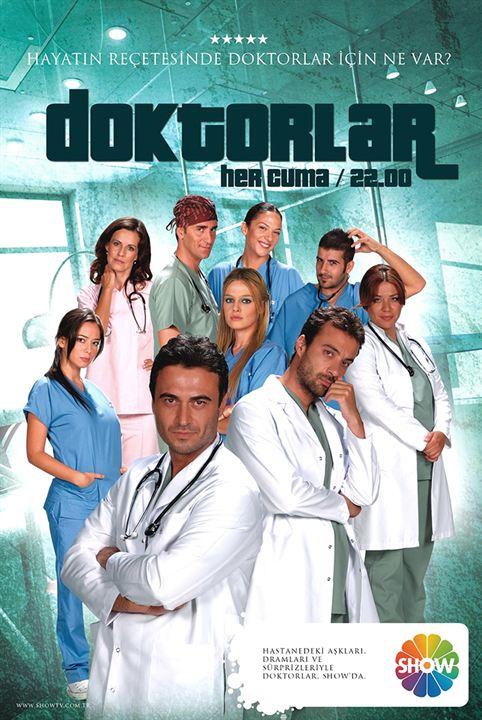 Doktorlar : Affiche