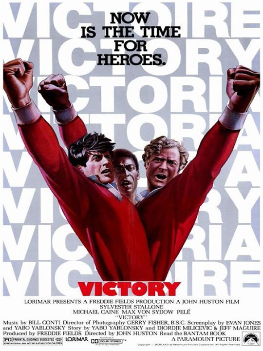 A nous la victoire