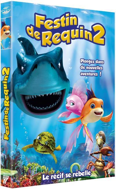 Festin de requin 2, Le recif se rebelle