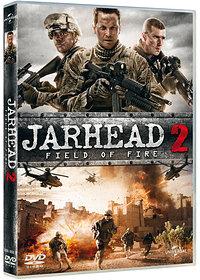 Jarhead 2 : Affiche