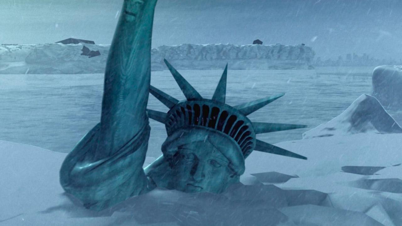 La Nouvelle ère de glace