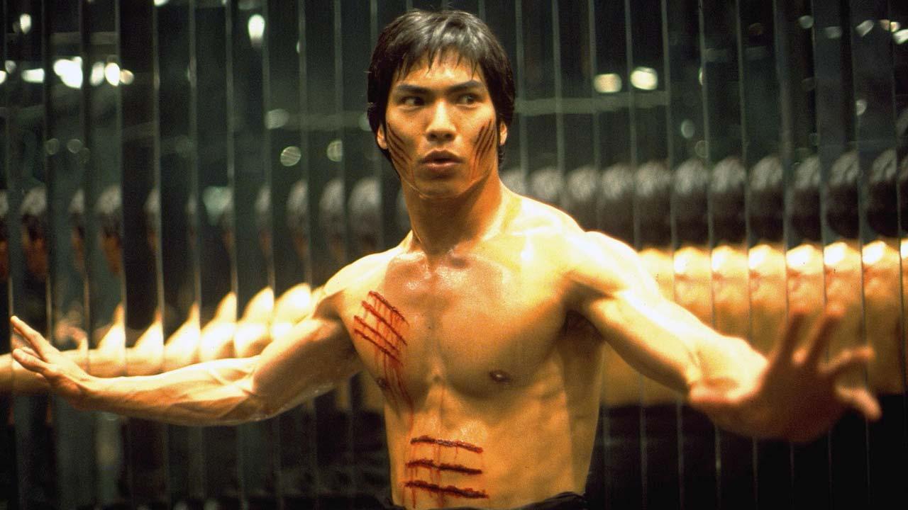 Dragon, l'histoire de Bruce Lee