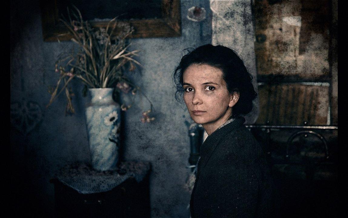 Stalingrad: Mariya Smolnikova