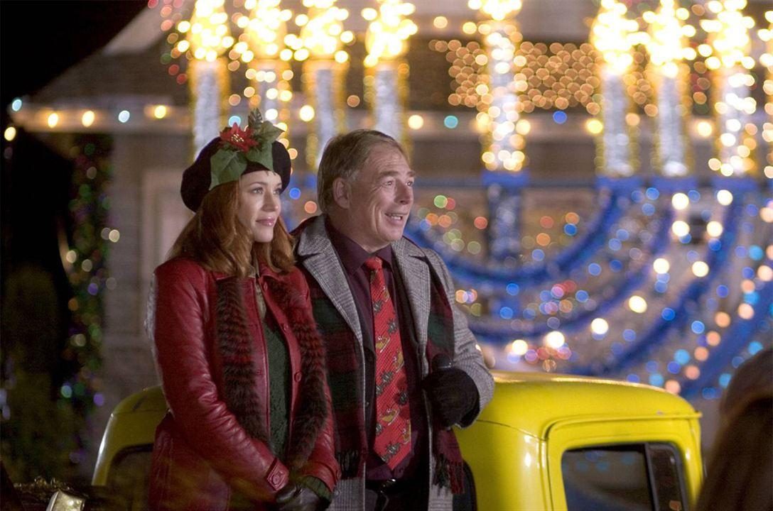 Un Noël tout en lumière : Photo Jay Brazeau, Kristen Dalton