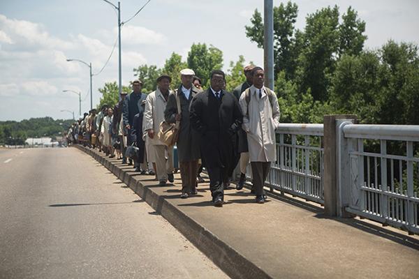 Selma: David Oyelowo