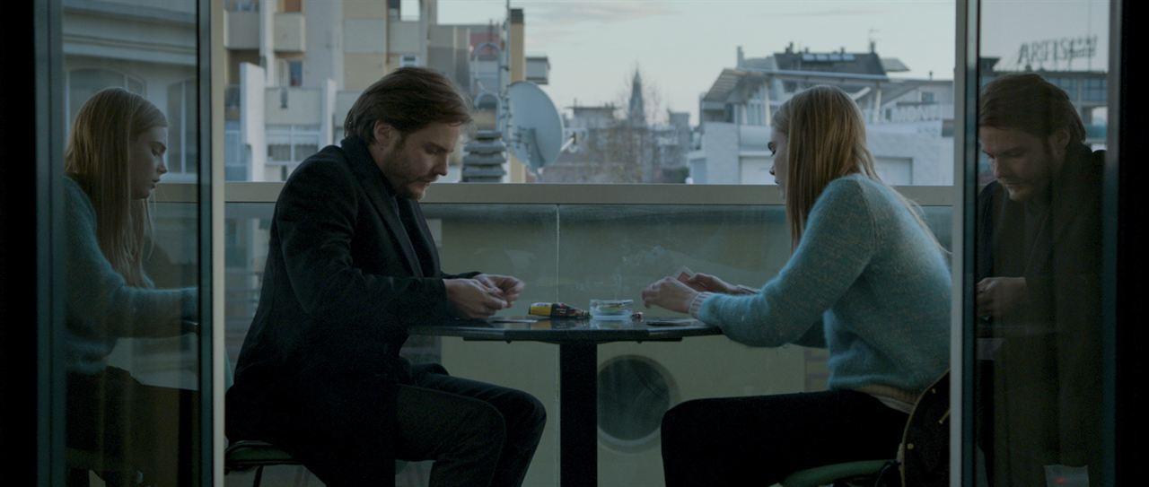 L'Affaire Jessica Fuller: Cara Delevingne, Daniel Brühl