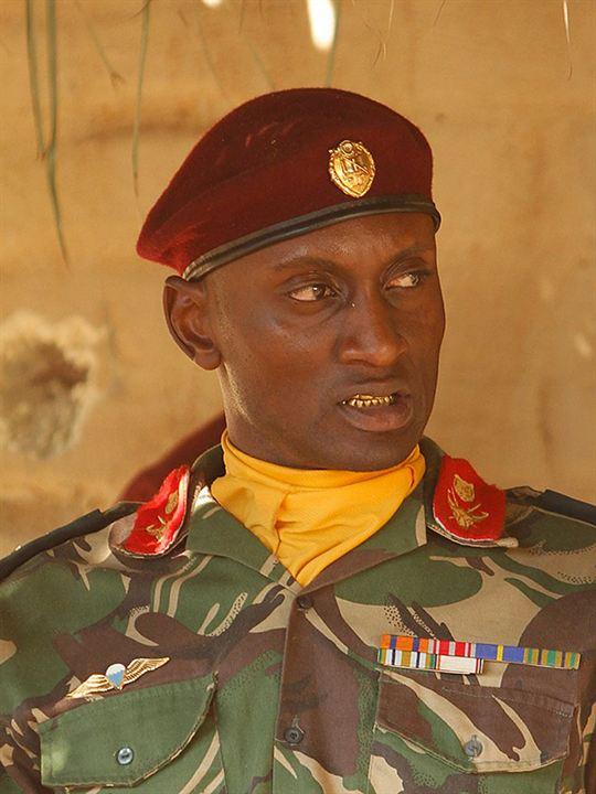 Affiche Eugene Khumbanyiwa