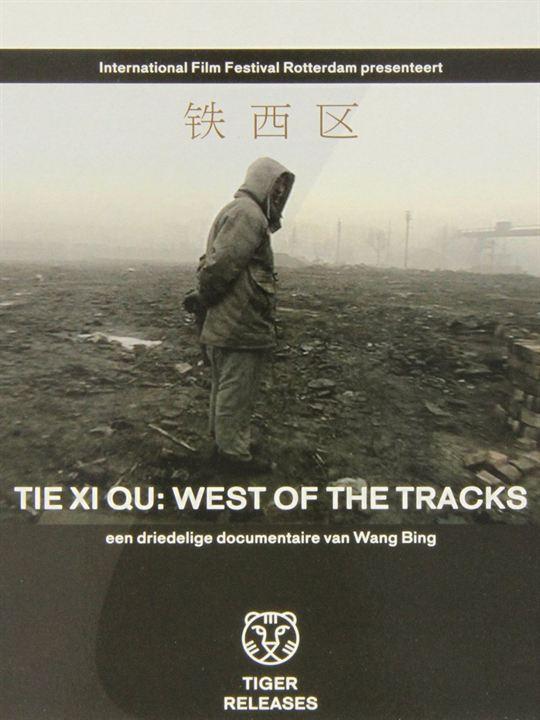 À l'ouest des rails