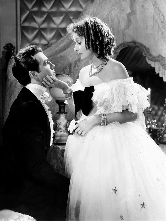 Le Roman de Marguerite Gautier: Greta Garbo