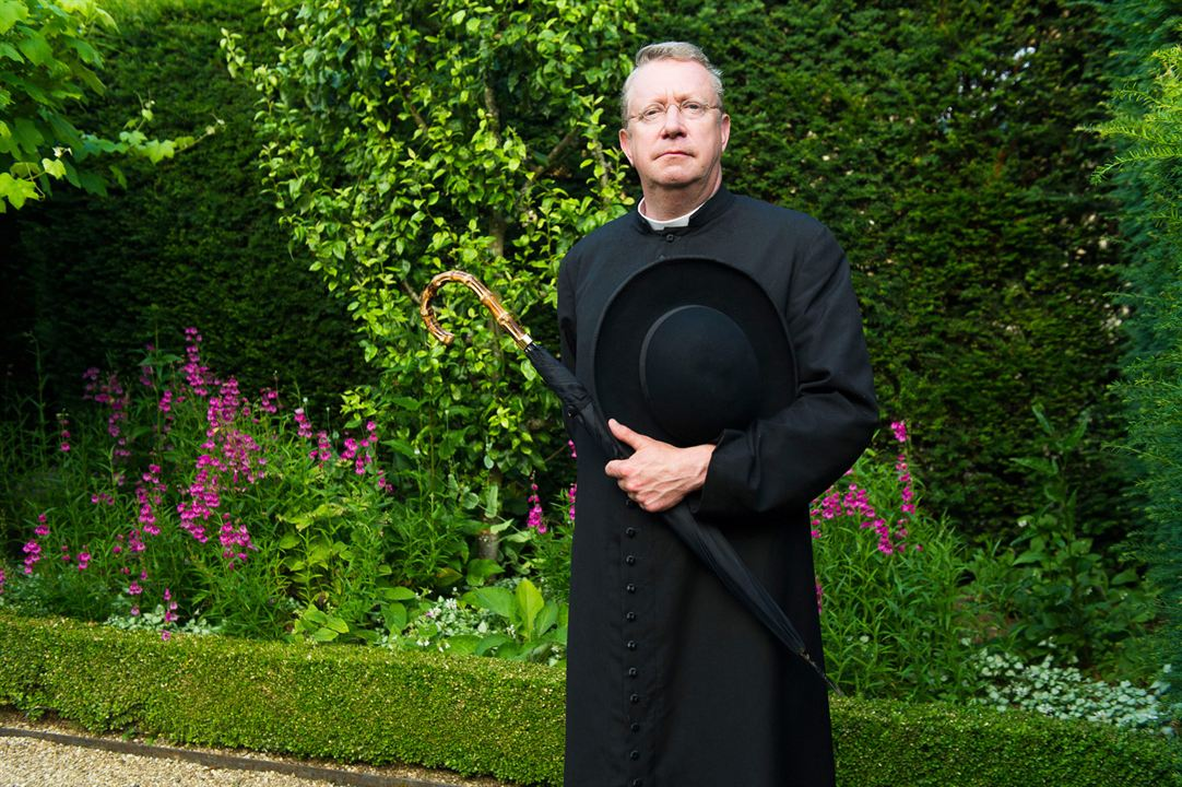 Father Brown : Photo Mark Williams