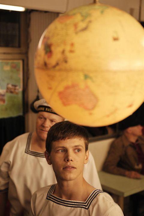 Les Cinq Parties du monde : Photo Franck de La Personne, Franck Falise