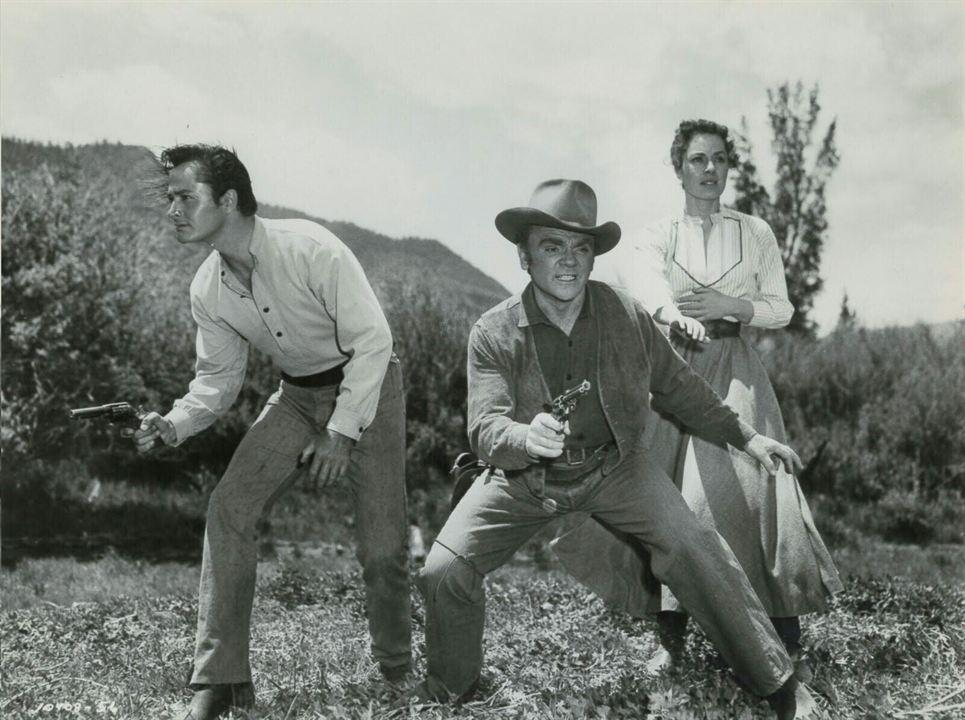 A l'ombre des potences: James Cagney