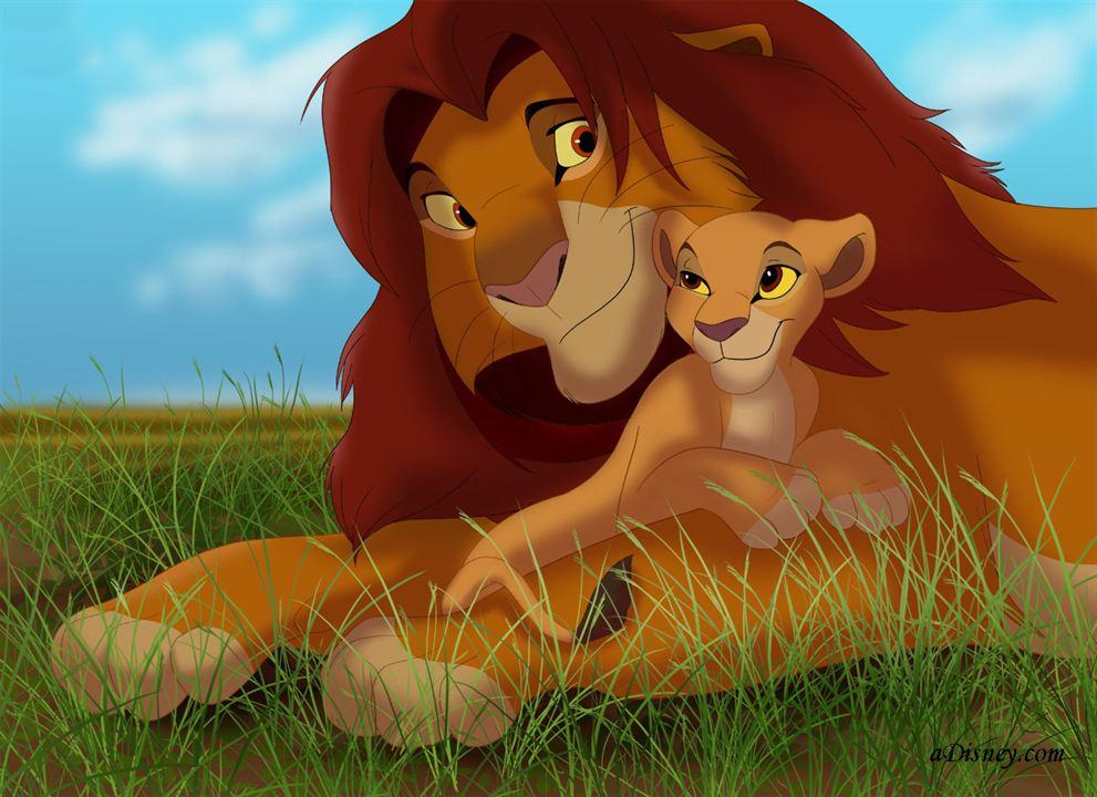 Le Roi Lion 2: l'Honneur de la Tribu : Photo