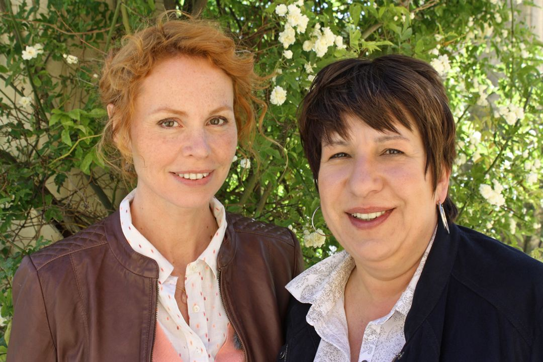 Photo Annie Grégorio, Carole Richert