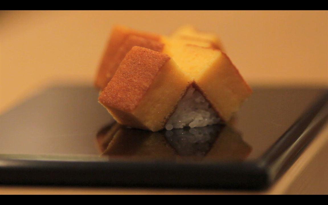 Jiro Dreams of Sushi