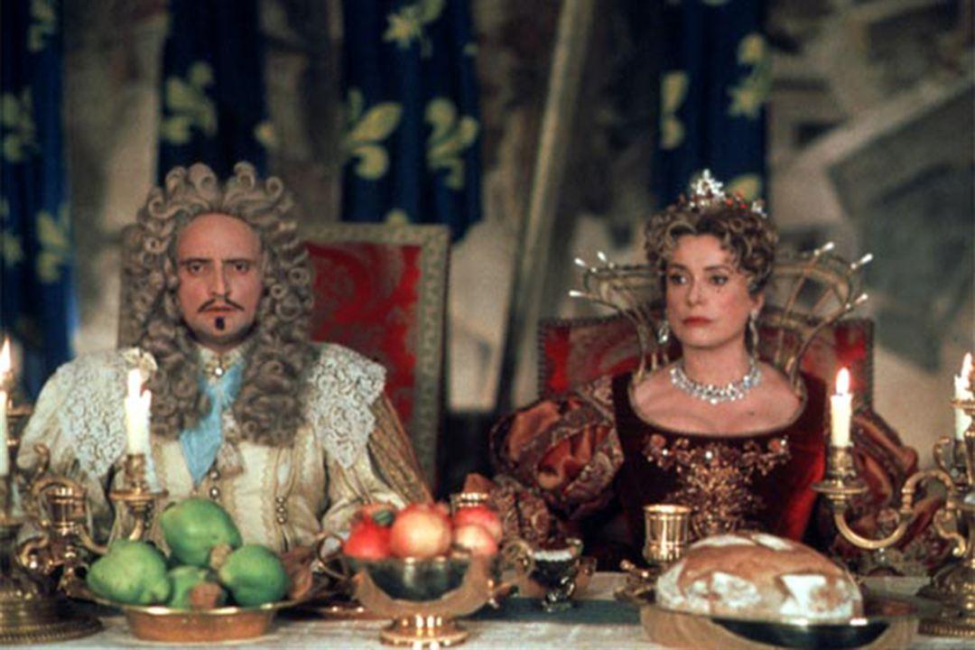 D'Artagnan : Photo Catherine Deneuve, Daniel Mesguich, Justin Chambers (I)