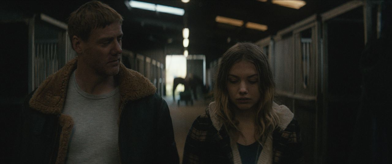 Bridgend: Steven Waddington, Hannah Murray