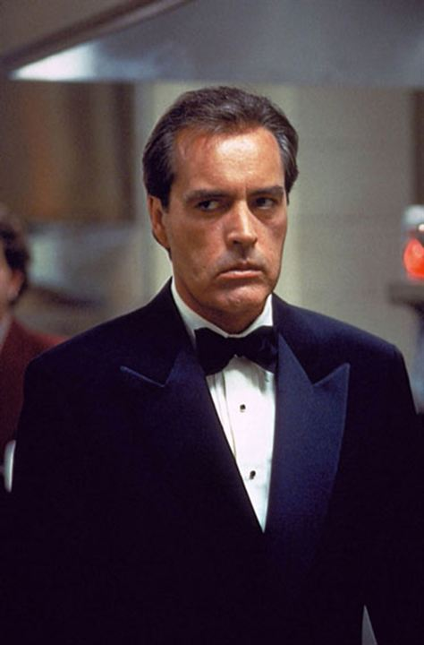 Mort subite : Photo Peter Hyams, Powers Boothe