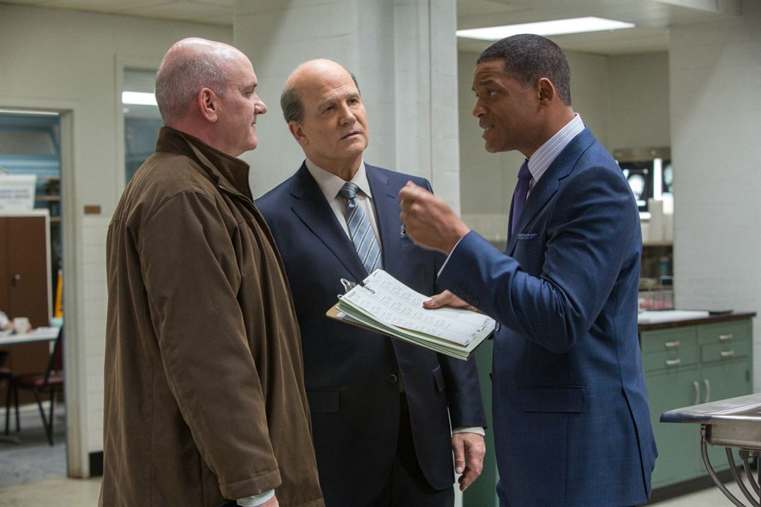 Seul contre tous : Photo Albert Brooks, Mike O'Malley, Will Smith