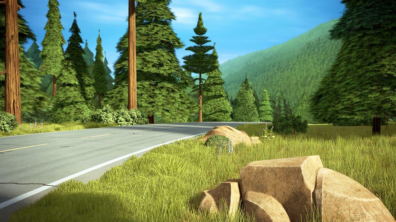 Les Rebelles de la forêt 4