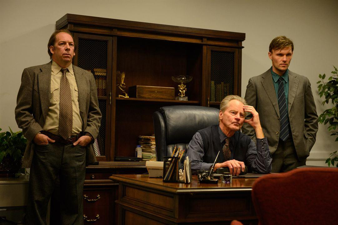 Midnight Special : Photo Bill Camp, Sam Shepard, Scott Haze