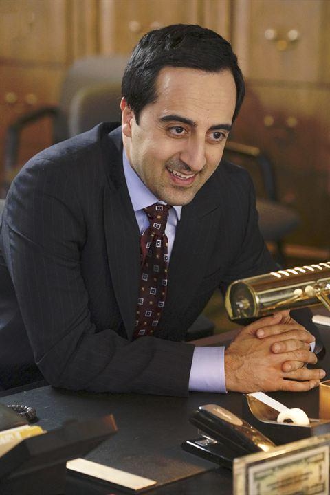 Photo Amir Talai