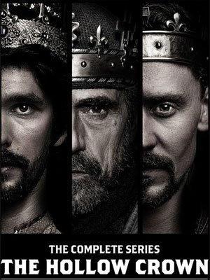 The Hollow Crown : Affiche
