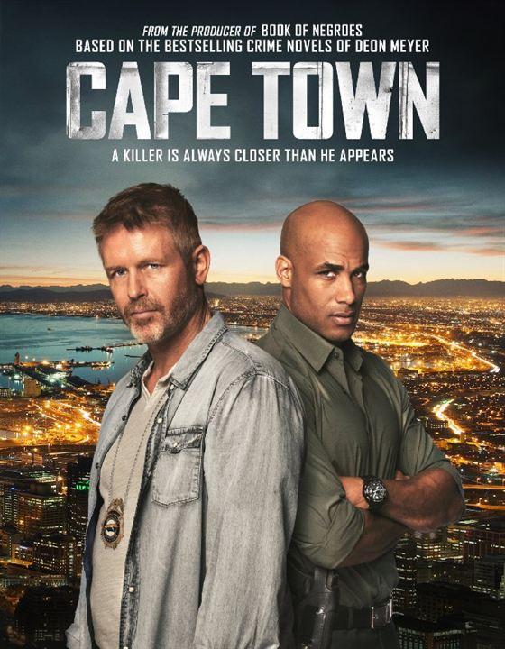 Cape Town : Affiche