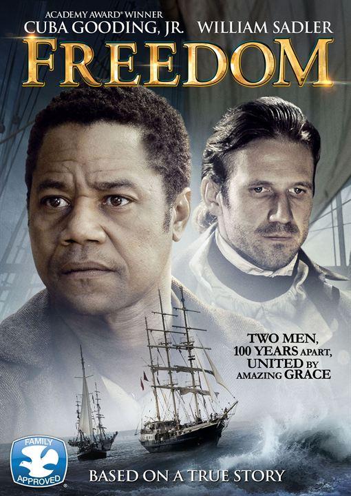 Freedom : Affiche