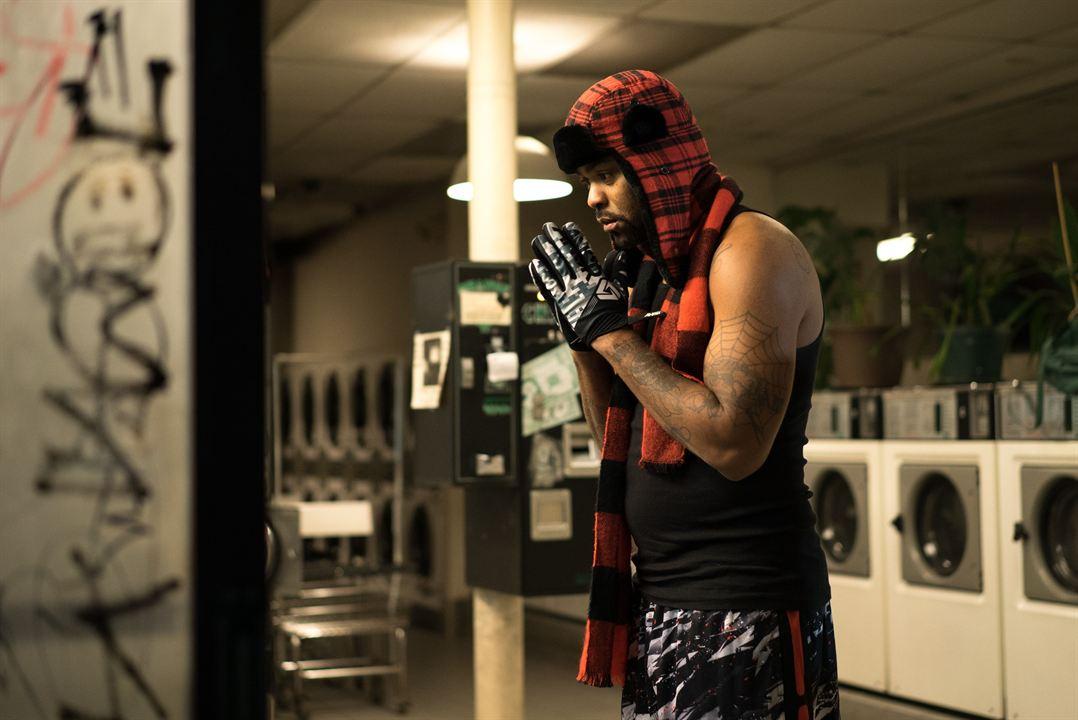 Paterson : Photo Method Man