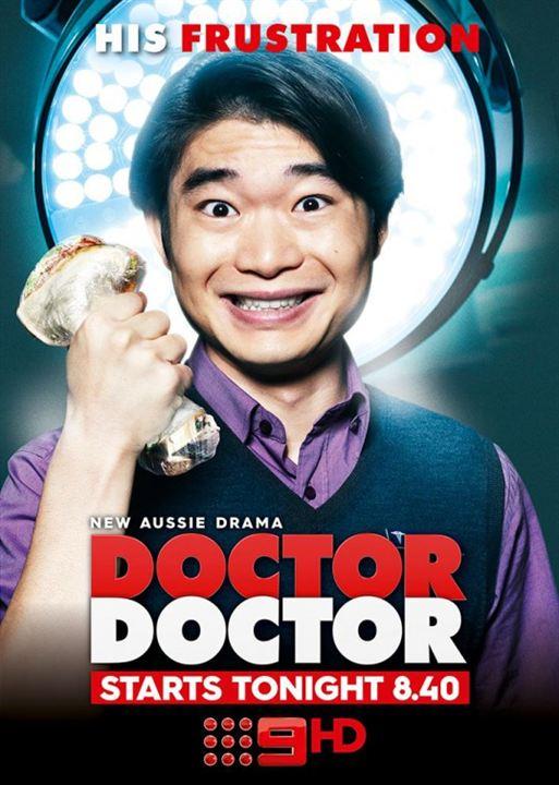 Doctor Doctor : Affiche