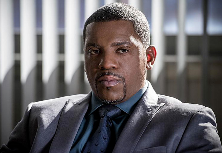 Frequency : Photo Mekhi Phifer - 21 sur 73 - AlloCiné