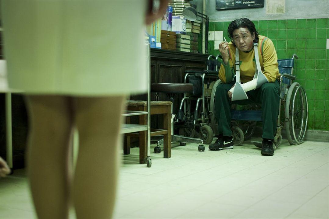 J'ai rencontré le Diable : Photo Min-sik Choi