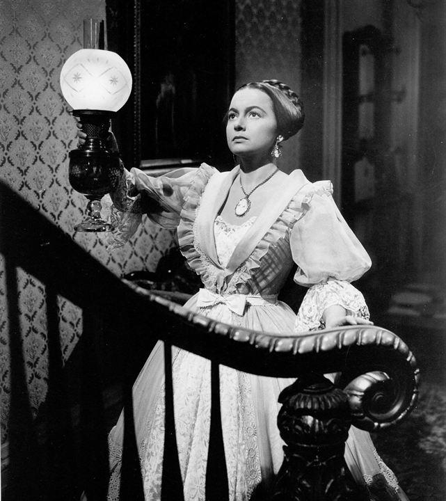 L'Héritière : Photo Olivia de Havilland